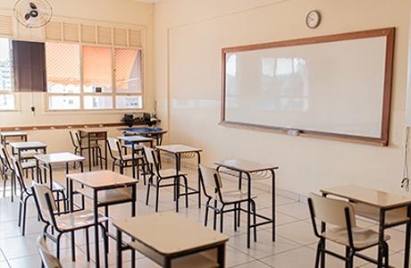 Sala Ensino Fundamental