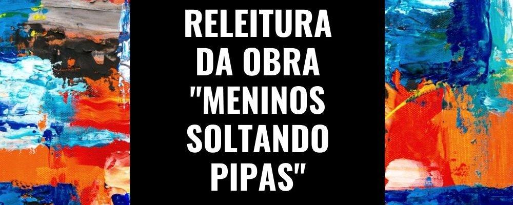 MENINOS SOLTANDO PIPAS