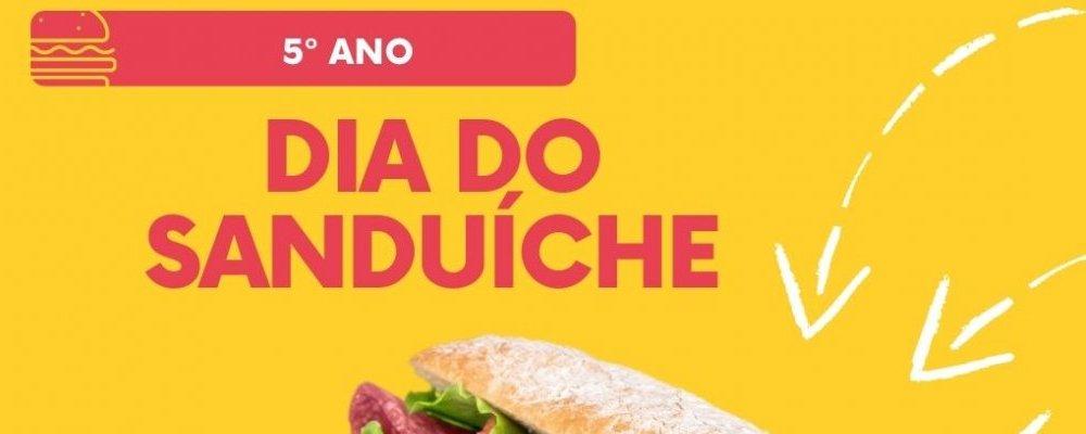 DIA DO SANDUÍCHE
